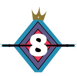 8 (ocho) Corona