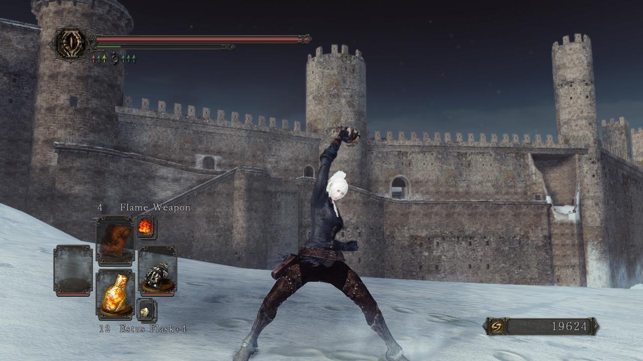 Dark Souls  Coop Build