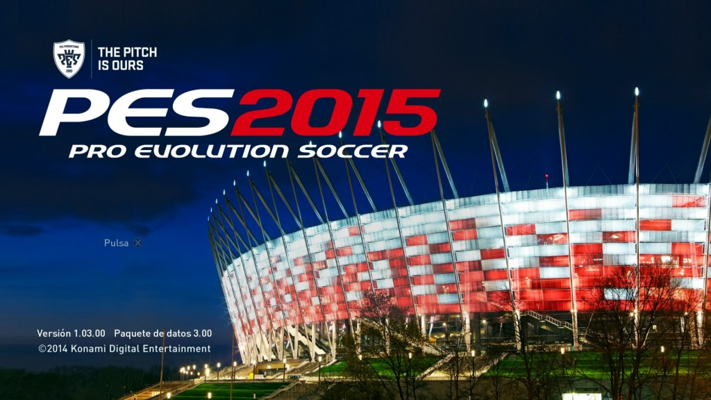 Pro Evolution Soccer 2015_20150210012831