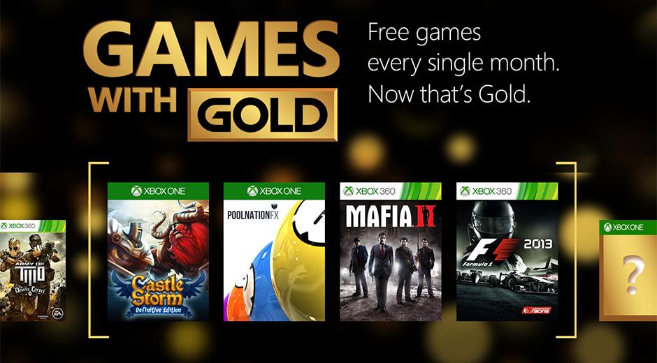Xbox Games With Gold Juegos Gratis De Mayo 2015 Lado Vg